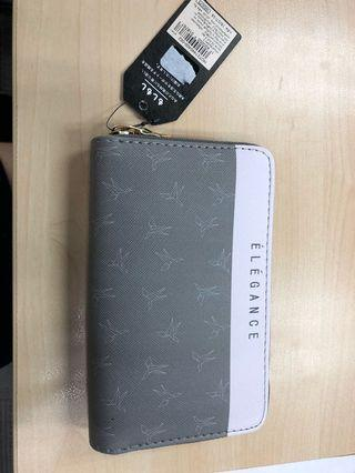Moshi Moshi Woman Zip Around Wallet/ Purse BNWT