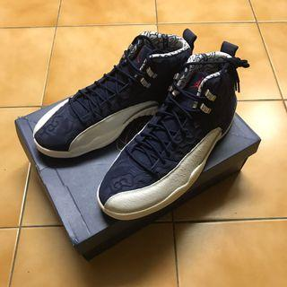 🚚 Jordan 12 International Flight