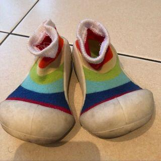Attipas Rainbow Baby/ Toddler Shoes