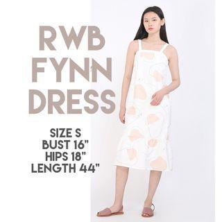 Runway Bandits Fynn Dress