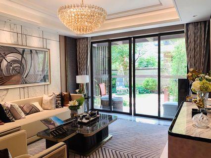 華發集團別墅,買2層送2層,不限購不限貸