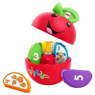 Fisher Price Laugh & Learn Happy Apple