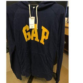 gap深藍帽踢s