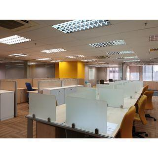 FULLY FURNISHED OFFICE | INTERNATIONAL PLAZA
