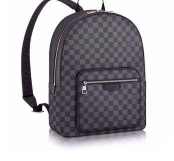 LV Josh Backpack