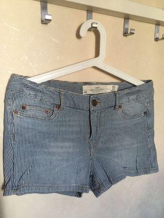 HnM Hotpants