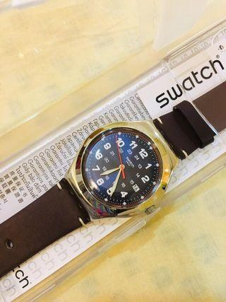 Swatch Leather