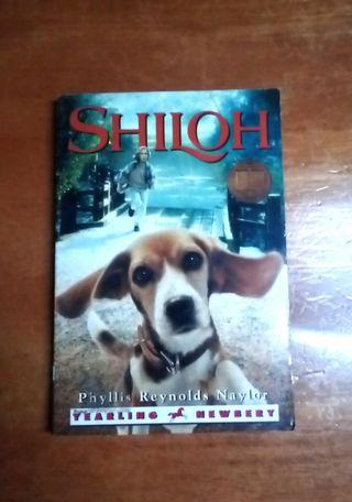 Shiloh by Phillis Naylor