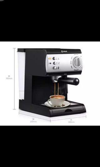 咖啡機專業版 不議價了