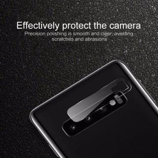 Samsung Galaxy S10 Plus 9H Glass Lens Protector