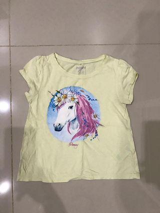 Girt t-shirt