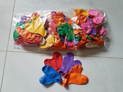 Balloons/Party Decoration item/Heart shape balloons
