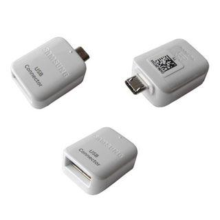 Samsung 原廠 Type-C OTG 轉接頭 USB Connector【GH98-40216A】適合:Galaxy Note 8,S8, S8+,C9 pro,C7 pro,C5 pro,A7, A5(2017)etc. 全新