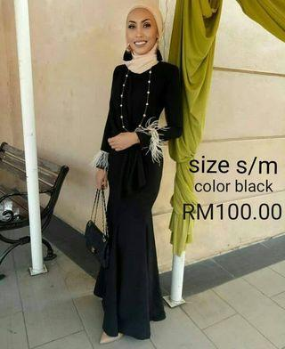 Mini Kurung Plated