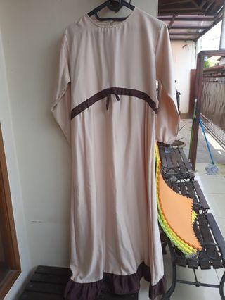 Baju Muslim Zahra