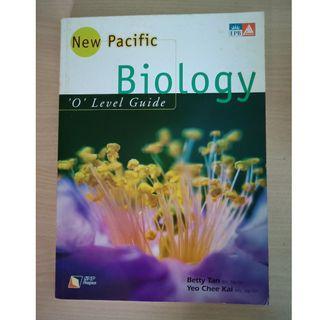Secondary Biology Books