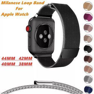 Instock Sales Apple Iwatch Milanese strap / Apple Watch loop
