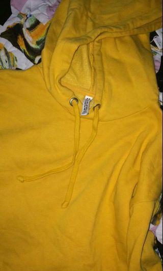 Preloved hoodies h&m