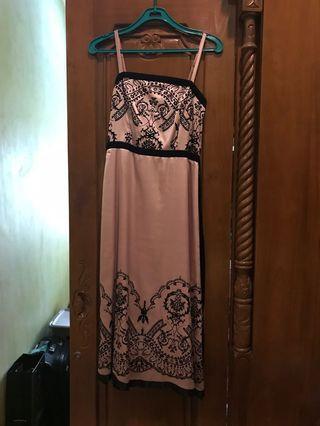 Contempo Dress sz M