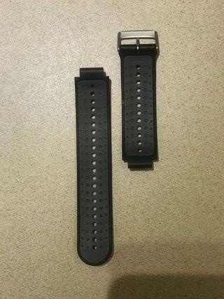 Garmin Belt Original For Forerunner 235 Like New 原裝 錶帶