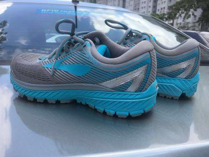 Brooks ghost 10 (Size : UK4, EUR37)