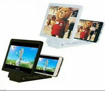 KACA LAYAR PEMBESAR HP LCD / SB