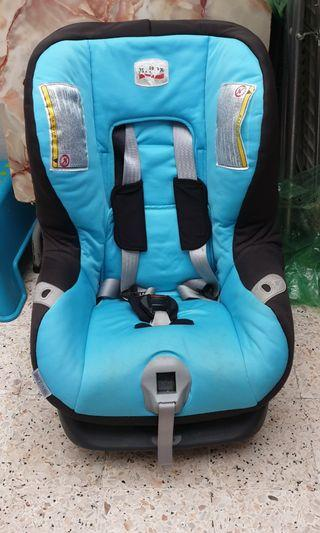 Baby Car Seat (with free tent)