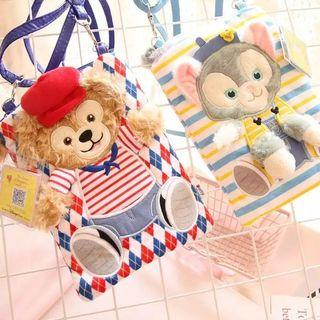 Disney Duffy bear bag (PO)