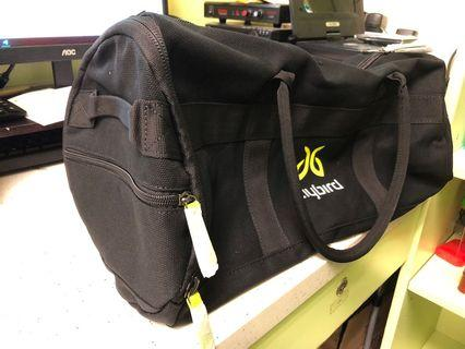 Gym運動圓筒袋/實用袋