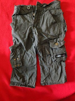 Cargo pants boy