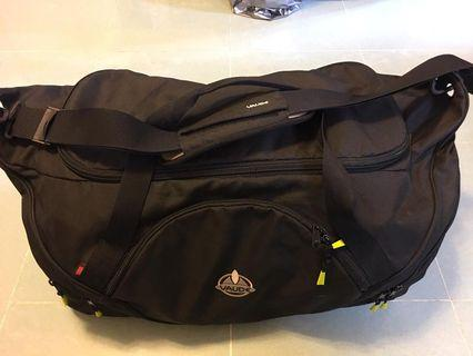 Vaude multi-function bag 多功能旅行袋