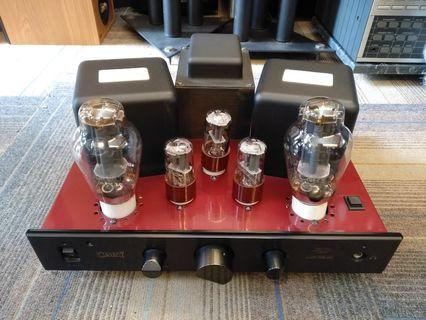 Cary Audio CAD-300 SEI tube integrated headphone amplifier
