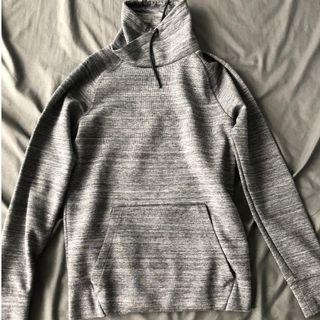 Jaket Abu2 H&M size XS