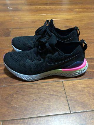 🚚 Nike React