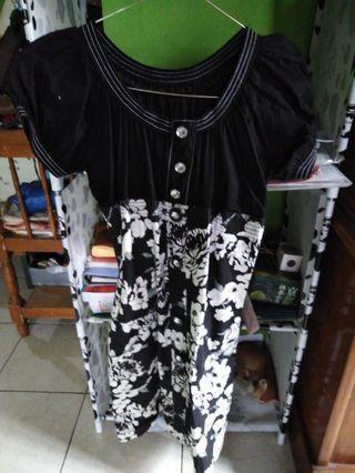 #MAUVIVO DRESS