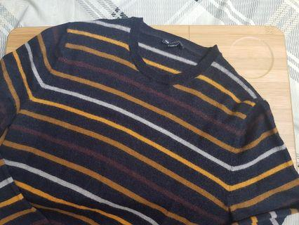GAP Multicolor Sweater (Black)