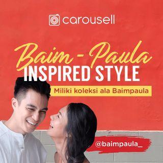 Baim - Paula Inspired Style