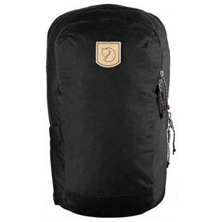Fjallraven High Coast Trail 20L Backpack Black