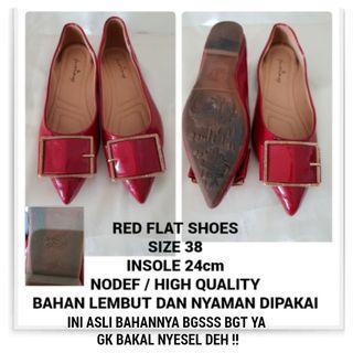Salvatore Ferragamo Jelly Shoes