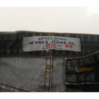 Celana Jeans Nevada, muluuuus