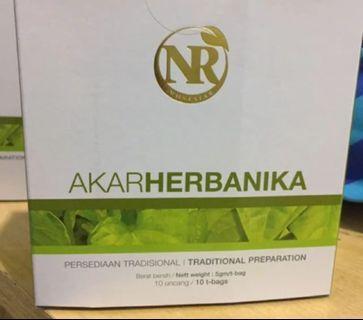 AKAR HERBANIKA RM30