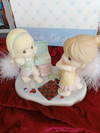 Precious Moments Figurine week special