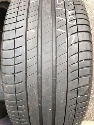 275/35/19 Michelin Runflat