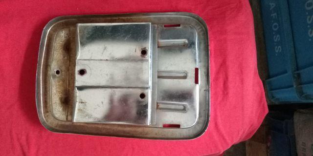 Vintage vespa carrier for vbb model