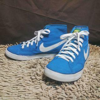 Nike Go Mid Blue Original