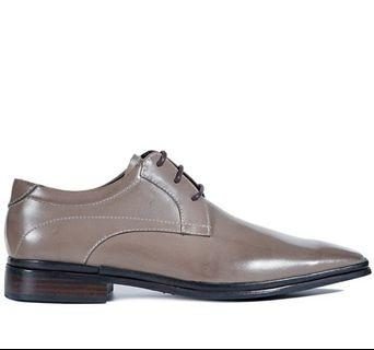 Meraki Low Grey