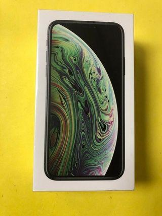 iPhone XS 256gb Spacegray