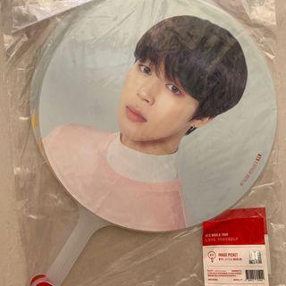 BTS LYS OFFICIAL MD IMAGE PICKET