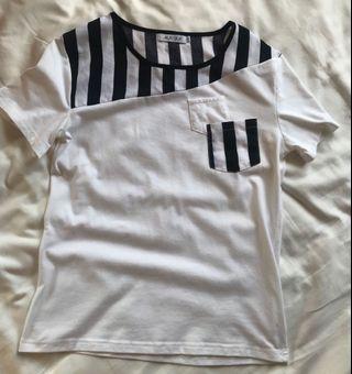 買嘢送 九成新 T shirt
