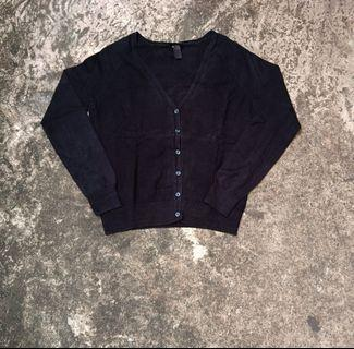 Women HnM Cardigan Size fit M